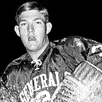 Bill Adair - Greensboro Generals