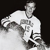 Don Burgess - Greensboro Generals
