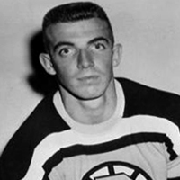 Jack Caffery - Boston Bruins